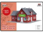 Model Power 208 Annie's Country Store & Bakery Building Kit